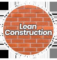 FORMAÇÃO EM LEAN CONSTRUCTION